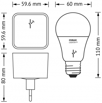 Osram Lightify starter kit 002