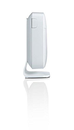 Gigaset elements Alarmanlage / elements starter kit / Smart Home Basisstation Bewegungsmelder Türsensor / Kompatibel mit Philips Hue6