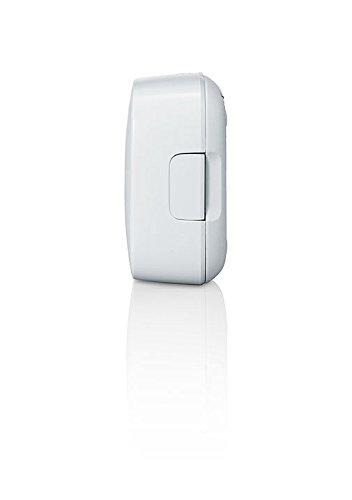 Gigaset elements Alarmanlage / elements starter kit / Smart Home Basisstation Bewegungsmelder Türsensor / Kompatibel mit Philips Hue11