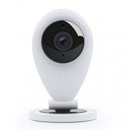 HiKam S6: Die Kamera für ein sicheres Zuhause