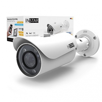 INSTAR IN-5905HD Wlan IP Kamera1