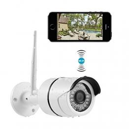 IP Kamera INKERSCOOP Außenkamera 720P WIFI