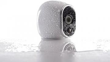 Netgear Arlo VMS3230-100EUS Smart Home 2 HD-Überwachung Kamera-Sicherheitssystem3