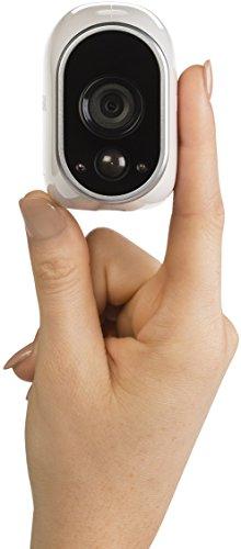 Netgear Arlo VMS3230-100EUS Smart Home 2 HD-Überwachung Kamera-Sicherheitssystem8