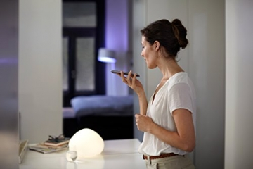 Philips Hue Bridge, zentrales, intelligentes Steuerelement des Hue Systems4