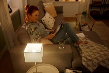 Philips Hue White Ambiance E14 LED Kerze Erweiterung10