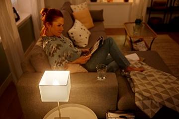 Philips Hue White Ambiance E14 LED Kerze Erweiterung5