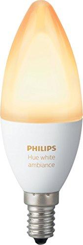 Philips Hue White Ambiance E14 LED Kerze Erweiterung