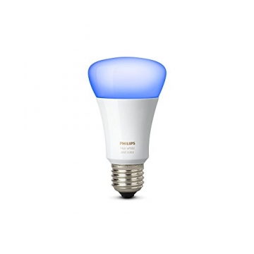 Philips Hue White Color Ambiance E27 Led Lampe Erweiterung 3