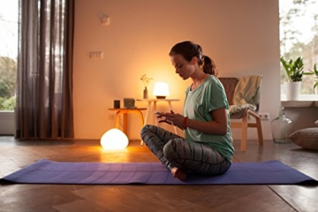 Philips Hue White & Color Ambiance E27 LED Lampe Erweiterung, 3. Generation7