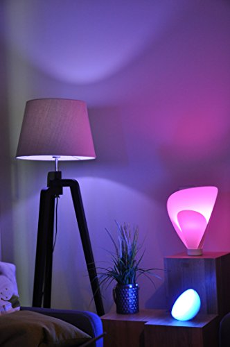 Philips Hue White & Color Ambiance E27 LED Lampe Erweiterung, 3. Generation8