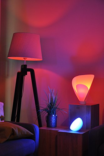 Philips Hue White & Color Ambiance E27 LED Lampe Erweiterung, 3. Generation9