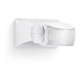 Steinel Bewegungsmelder IS 1 weiß, für innen und außen, 120° Bewegungsmelder, 10 m Reichweite, Auf- und Unterputz,1