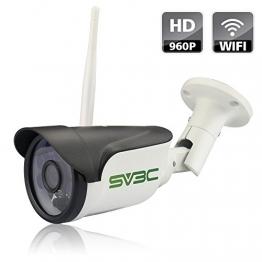 SV3C 960p Wlan IP Kamera