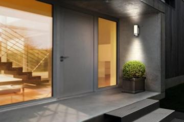 Bosch Smart Home Eyes Aussenkamera mit Beleuchtung 3