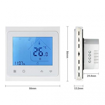 decdeal raumthermostat wifi smart home 06